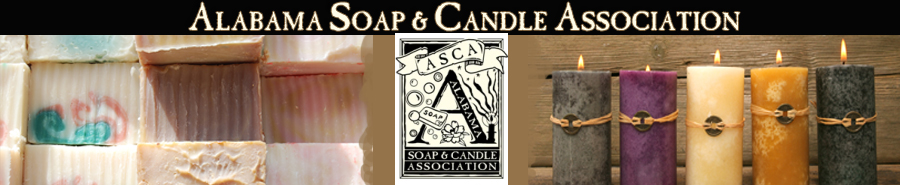 Alabama Soap and Candle Association